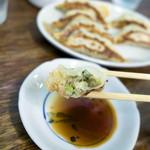 中西屋食堂 - 料理写真: