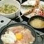 韓二郎 - 大仙地鶏串焼きコース