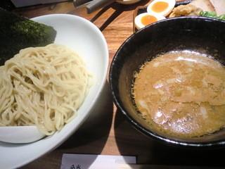 博多一風堂 広島袋町店 - 博多つけ麺