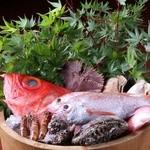 海鮮料理と個室 あろちゃん -