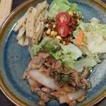 みくり食堂 - 本日の定食