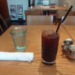アートライド コーヒースタンド - アイスコーヒー