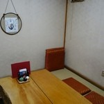 Norakuroya - (2014/5月)座敷個室