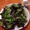 ジムノペティ - 料理写真:ライスサラダ