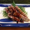 末廣寿司 - 料理写真:シャコ