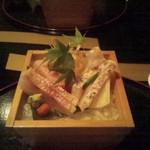 日本料理 きたがわ - お刺身