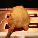 六波羅 - 蛸 (辛子ソースで) (2014/06)