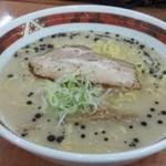 あっぱれ亭 北見店 - 塩ラ~メン