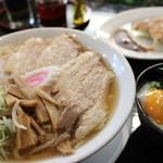 麺伝 とも - 料理写真: