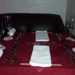 2848541 - 2人用のテーブル