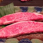 焼肉三千里 - 料理写真: