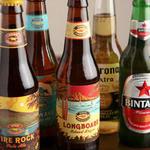 ザ ビーチ - ビーチがテーマ!世界のビール