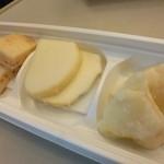 イータリー - 2014.06 チーズおつまみセット(650円)