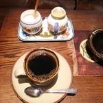 茶房きゃんどる - クラシックブレンド