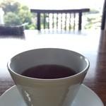 IMURI Cafe - 紅茶