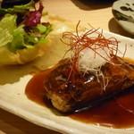 心屋 - ☆豚の角煮☆