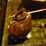心屋 - ☆つぶ貝の旨煮☆