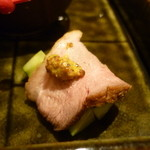 心屋 - ☆鴨肉ち胡瓜☆