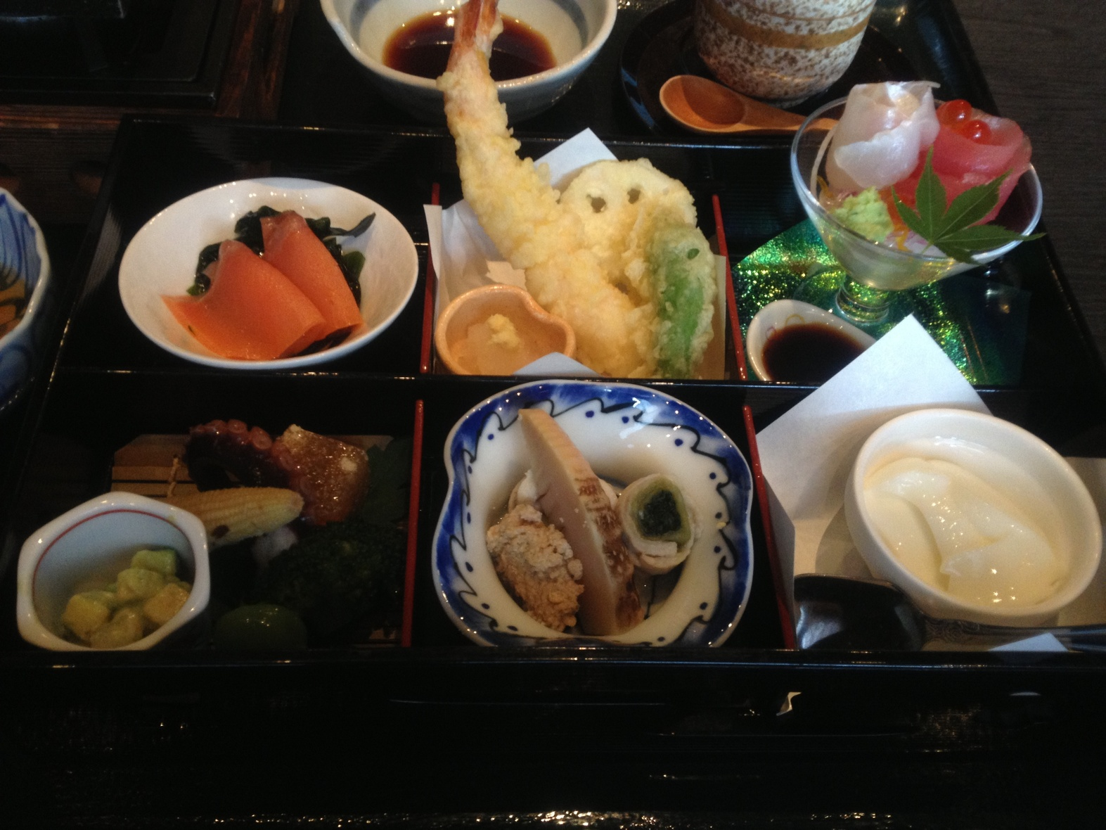 日本料理 れんげ