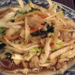 好好 - マレーシア風野菜炒め