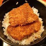 28492960 - ミニカツ丼
