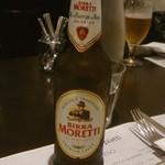 イルチッチォーネ - ビール