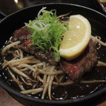 牛若丸 - お肉もがっつり^^