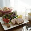 ノラリクラリ - 料理写真:のらくらランチプレート \1,260
