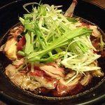 28496416 - 肉豆腐
