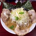 麺恋亭 -
