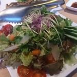 瞬彩 - サラダ