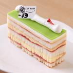 b's kafé - プリンセストータ 450円