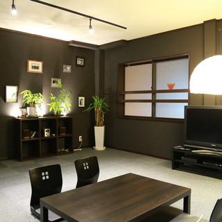 ◆◇隠れ家個室◇◆