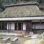 丹三郎 - 母屋(店舗)