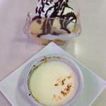 魚べい - 料理写真:デザート!