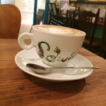 Sowa - CUPも可愛い