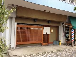 青田 - 201406  青田  店頭