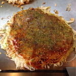 Shinhachi - 肉玉そば700円、野菜増し