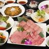 Meigetsukan - 料理写真:明月館コース