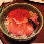 ももじろう - 海鮮丼