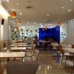 カフェ ゆとりの空間 -