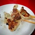 香蘭園 - 焼餃子