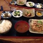 28516716 - 生姜焼き定食