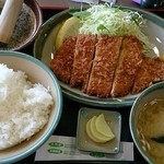 函館とんき - お客様感謝祭600円