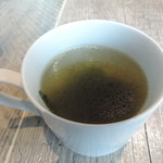 HANGOUT - セルフのスープ
