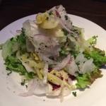 レノン - 大盛り野菜