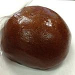 みつお万寿 - 料理写真:黒糖まんじゅう☆