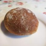 レストランキムラ - パンもなかなか美味しい!