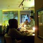 THE BAR BRESS 青山 -