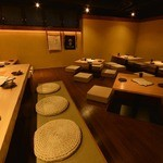 日本酒庵 吟の杜 - まるごと貸切23名様より承ります.